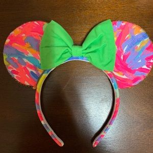 Accessories - Sail Bows Mouse Ears